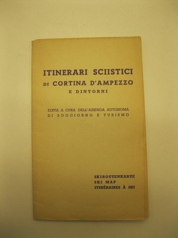 cortina d\'ampezzo | Libreria Antiquaria Coenobium