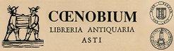 Libreria Antiquaria Coenobium