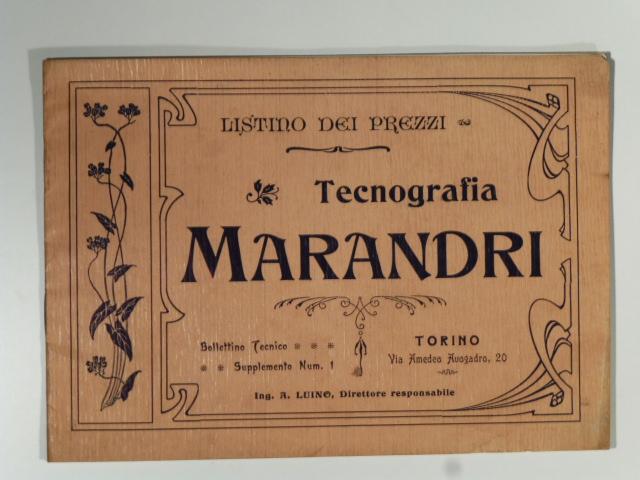 Libreria Ufficio Prezzi : Tecnografia marandri. listino prezzi. ufficio tecnico per disegni