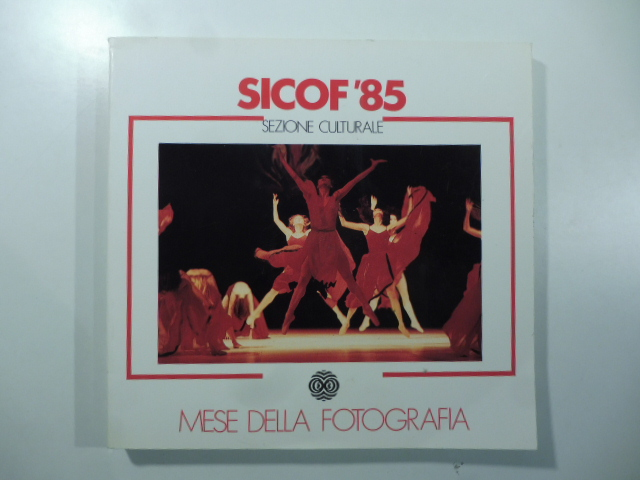 Sicof '85. Sezione culturale. Mese della fotografia