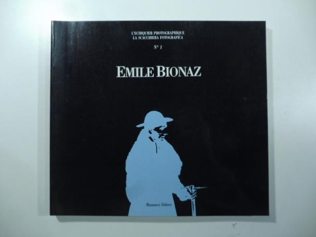 Emile Bionaz