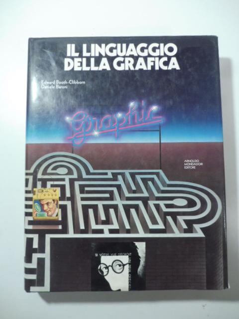Il linguaggio della grafica