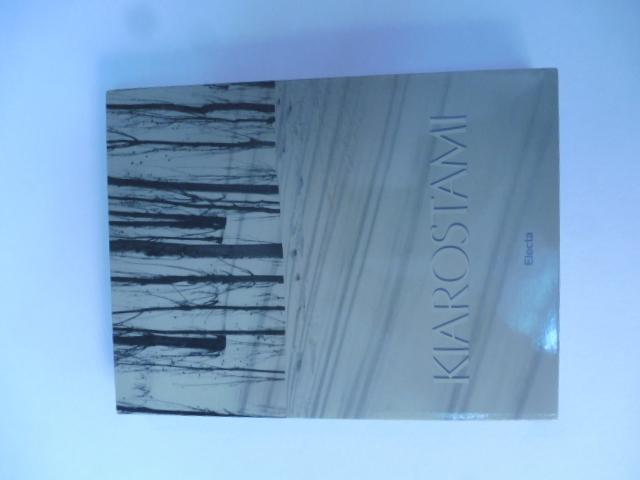 Kiarostami. A cura di Alberto Barbera, Elisa Resegotti
