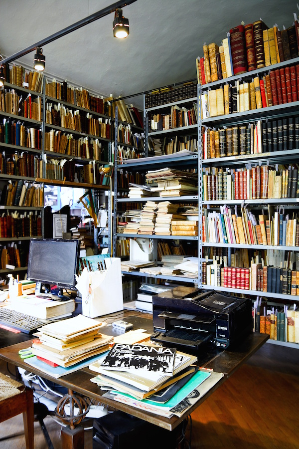 librerie asti
